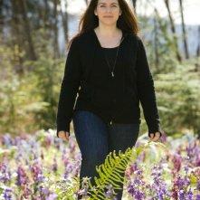 Twilight Saga: Breaking Dawn - Parte 2, la scrittrice Stephenie Meyer in una foto promozionale