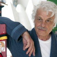 Viva l'Italia: Michele Placido in una scena della commedia diretta da Massimiliano Bruno