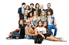 X Factor 6: ecco i 12 concorrenti!