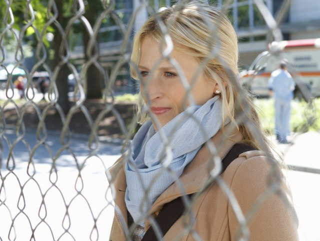 Emily Owens M D Mamie Gummer Nell Episodio Emily And The Alan Zolman Incident 254204
