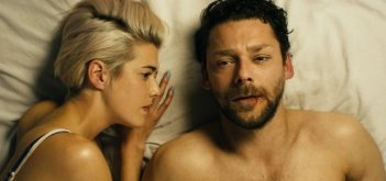 Richard Coyle, Agyness Deyn in Pusher