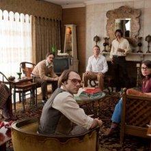 Argo: Tate Donovan, Clea DuVall, Rory Cochrane e il resto del cast di Argo