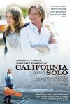 California Solo: la locandina