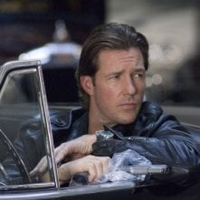 Edward Burns in Alex Cross