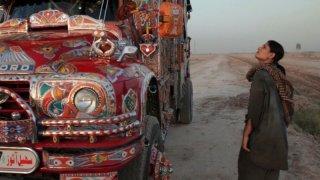 Noor: una scena del film