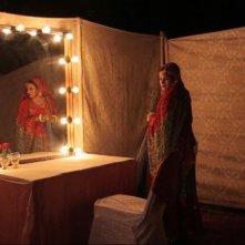 Noor: una scena tratta dal film