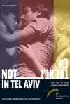 Not in Tel Aviv: la locandina del film
