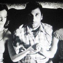 Not in Tel Aviv: Romi Aboulafia e Yaara Pelzig in una scena del film diretto e interpretato da Nony Geffen