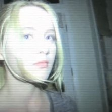 Paranormal Activity 4: Kathryn Newton in una scena