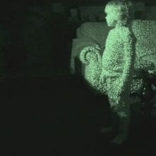 Paranormal Activity 4: una immagine del film