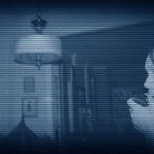 Paranormal Activity 4: una sequenza del film