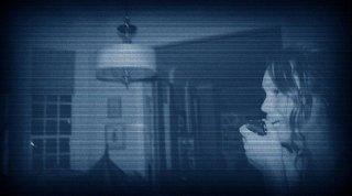 Paranormal Activity 4: una sequenza del film