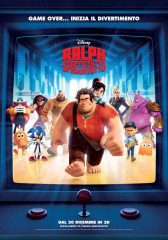 Ralph Spaccatutto in streaming & download