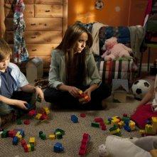 The Client List: Jennifer Love Hewitt in una foto di scena del pilot della serie