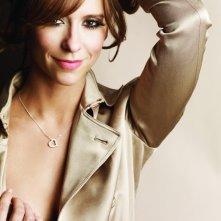 The Client List: Jennifer Love Hewitt in una foto promozionale della serie