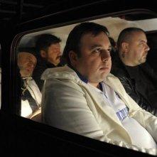The Parade: Nikola Kojo e Miloš Samolov in viaggio verso il primo gay pride di Belgrado in una scena