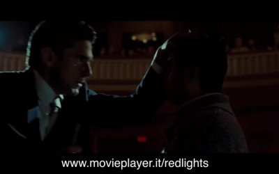 Trailer Italiano - Red Lights