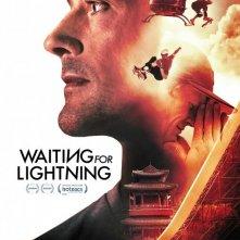 Waiting for Lightning: la locandina del film