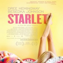 Starlet: nuovo poster