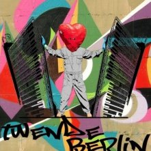Twende Berlin: la locandina del film