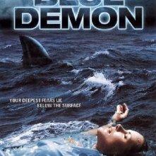 Blue Demon: la locandina del film