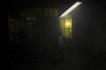 Christian Traeumer è il misterioso bambino di The Child (2012)