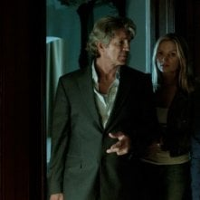 Eric Roberts con Christian Traeumer in The Child, thriller del 2012