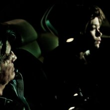 Eric Roberts e Christian Traeumer in The Child, thriller del 2012