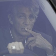 Eric Roberts in The Child, thriller tedesco del 2012