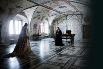 I Borgia: una scena della serie