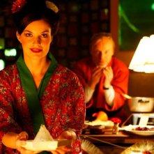Ina Paule Klink è Giesela nel film Sushi in Suhl