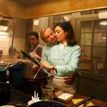 Julia Richter e Uwe Steimle nel biopic tedesco Sushi in Suhl