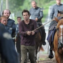 Revolution: Billy Burke nell'episodio No Quarter