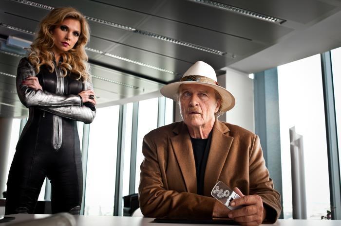 Agent Ranjid Rettet Die Welt Stream Movie4k