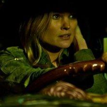 Sunny Mabrey in una scena di The Child, thriller del 2012