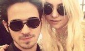 Taylor Momsen e Connor Paolo tornano in Gossip Girl?