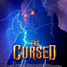 The Cursed - Il maledetto: la locandina del film