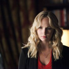 The Vampire Diaries: Candice Accola nell'episodio Memorial
