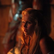 The Vampire Diaries: Claire Holt nell'episodio The Five