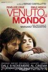 Venuto al mondo: il nuovo poster italiano