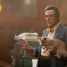 7 psicopatici: Christopher Walken in una scena del film