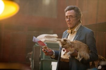 7 psicopatici: Christopher Walken in una scena del film