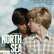 Noordzee, Texas: la locandina internazionale