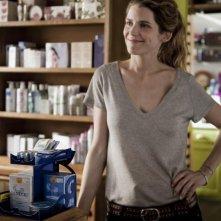 Paris Manhattan: Alice Taglioni in una scena del film nei panni di una farmacista single in cerca dell'anima gemella