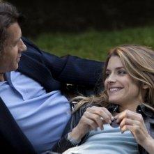 Paris Manhattan: Alice Taglioni insieme a Yannick Soulier in una scena del film