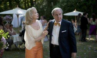 Paris Manhattan: Marie-Christine Adam e Michel Aumont in un'immagine del film