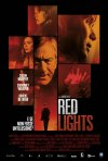 Red Lights: la locandina italiana del film