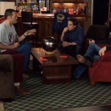 Richard Ayoade, Ben Stiller, Vince Vaughn e Jonah Hill protagonisti di Vicini del terzo tipo