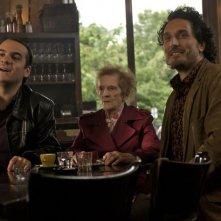 Troppo amici: François-Xavier Demaison con Vincent Elbaz e Renée Le Calm