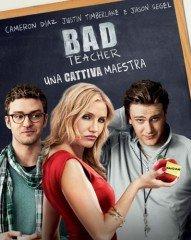 Bad Teacher: una cattiva maestra in streaming & download